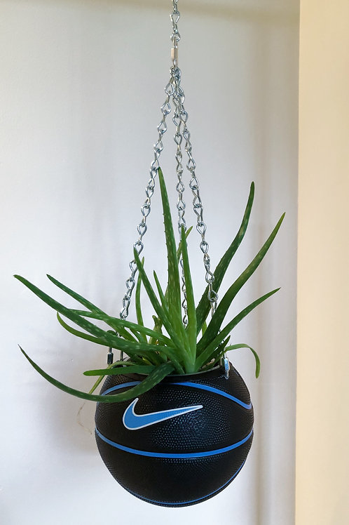 Basketball Planter- Small
