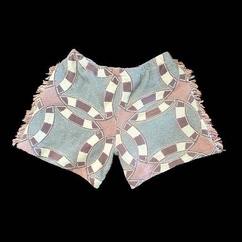 Pink Shorts- Large