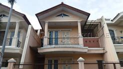 Rumah Dijual Permata Buana Jakarta Barat