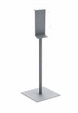 Floor Stand for Dispenser!