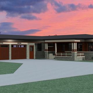 New Residence Design