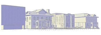 CAD renderings & models