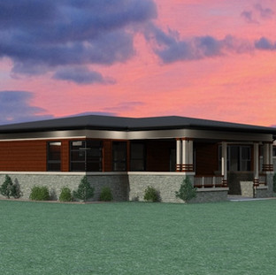 New Residential Design