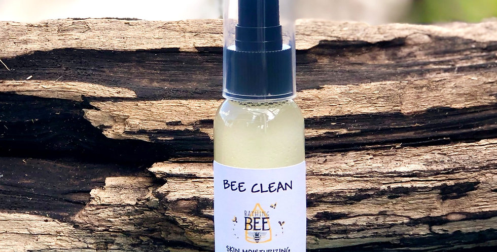 Bee Clean - Hand Sanitizer