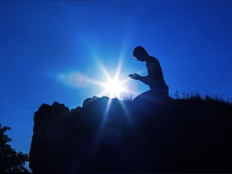4 Ways To Replenish Your Spirit