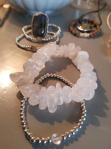 Bracelets quartz
