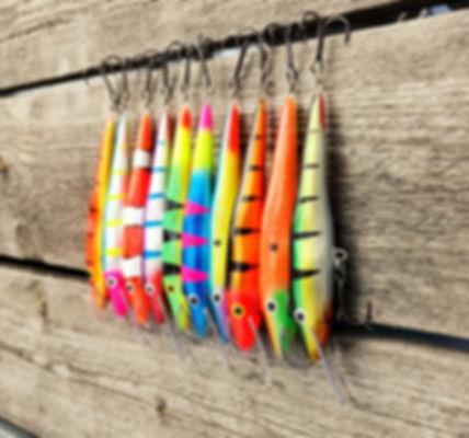 12cm TUMEfishing verkkokaupan taustakuva