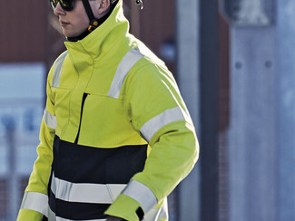 Snickers' Protecwork clothing range can help you stay safe on site