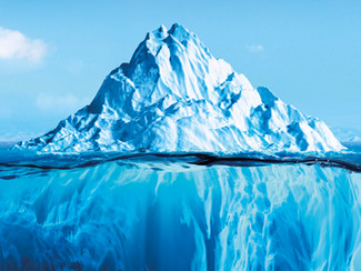 Risk assessments are the tip of the safety iceberg