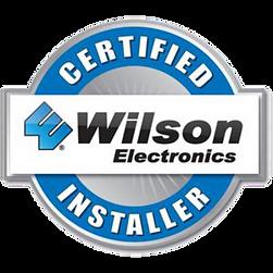 Wilson Certified.png