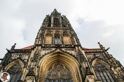 St. Lambert's Church, Münster