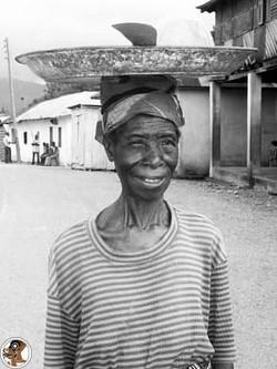 Ghanian Elder