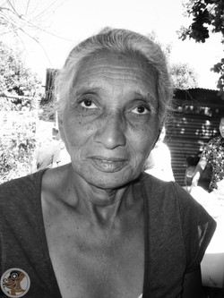 Indegenious Elder