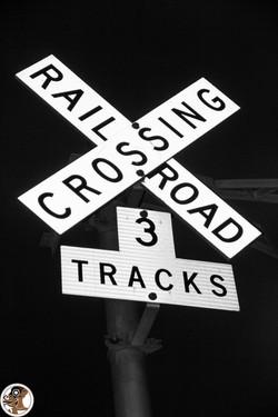 Railroad Crossing Part II