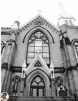 Church in Pittsburg