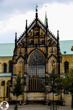 St. Paul's Cathedral, Münster