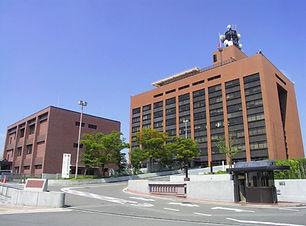 三重県警察110番センター電気工事.jpg