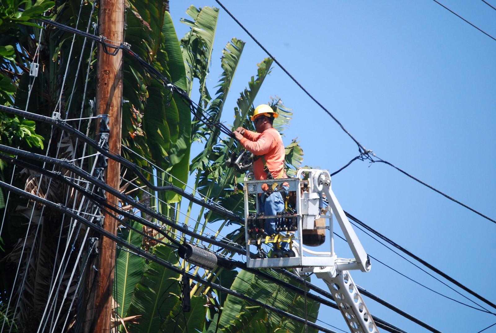 上野電工での工事例3