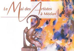 INVITÉE d'Honneur au Mai des Artistes