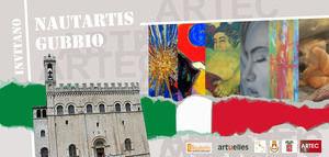 Exposition Nautartis Gubbio, Italie