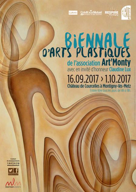 Biennale Montigny-lès-Metz 2017