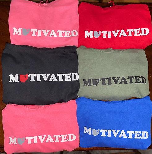 Motivated Hoodies