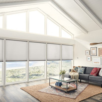 Single Cell Cellular Shades with Motoriz