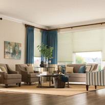 Single Cell Cellular Shades with Cord Li