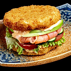 Z Big Sushi Burger