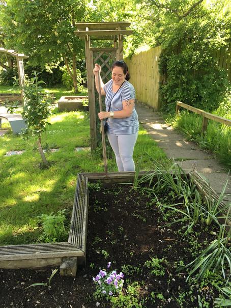 The Return of Gardening Club