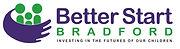 Better Start Bradford Logo