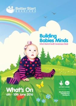 Building Babies Minds
