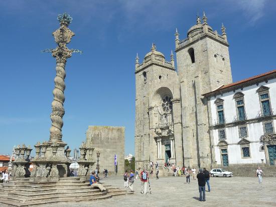 porto-cathedral-se-catedral