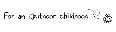 Outdoor Childhood logo