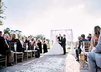 World Golf Hall of Fame Wedding Ceremony