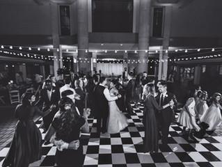 MILANO~MACKEY WEDDING
