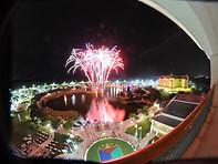 World Golf Hall of Fame Fireworks