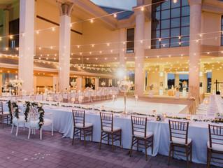 Hall~McKenna Wedding 11.19.16