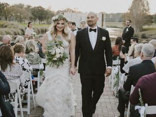 Maywood~Hegarty Wedding 12.16.17