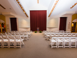 HOST A CORPORATE EVENT!