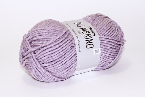 DROPS BIG MERINO 09 lavende