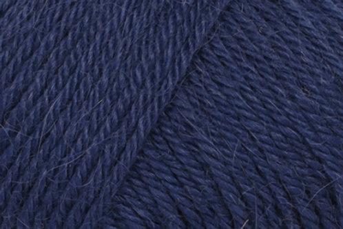DROPS PUNA 13 navy blue