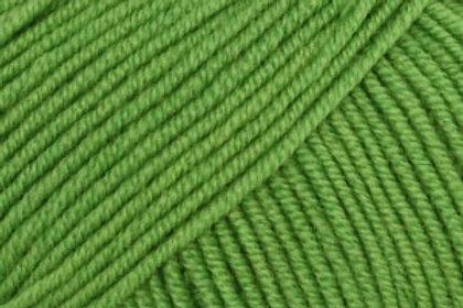 DROPS BABY MERINO 31 vibrant green
