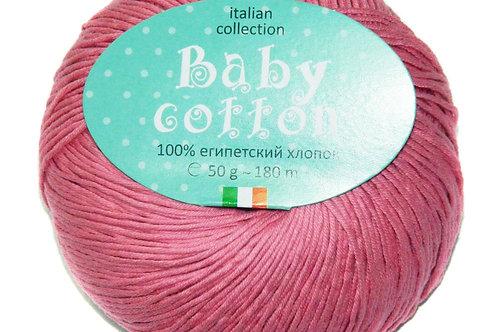 Baby Cotton 22