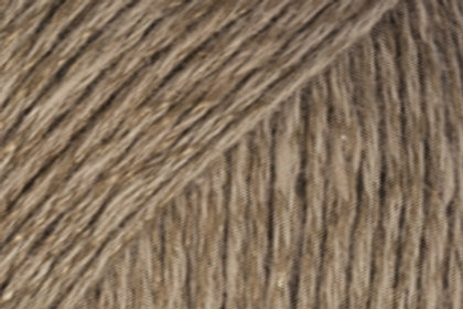 DROPS BOMULL-LIN 1505 brown