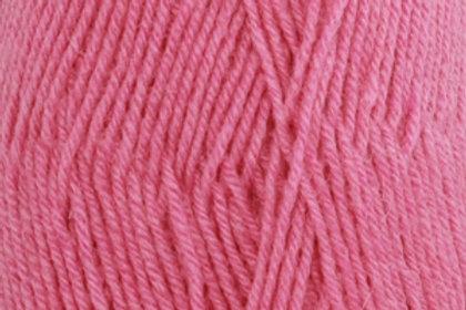 DROPS FABEL UNI 102 pink