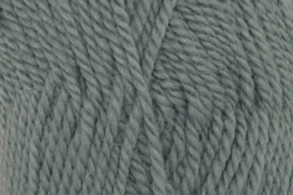 DROPS NEPAL  7139 grey green