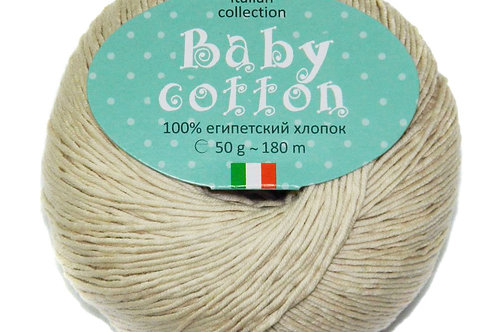 Baby Cotton 03