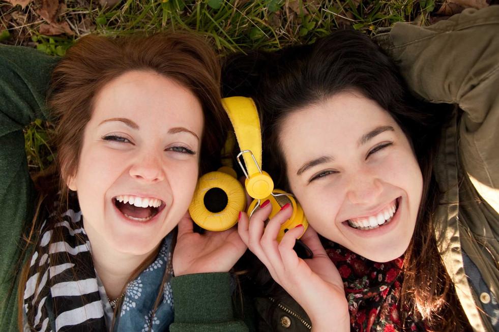 Teen girls listening to music.jpg