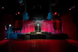 Brightside bar music venue design